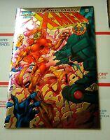 NM Marvel Collectible Classics X-Men #3 DARK PHOENIX CHROMIUM #137 Sept 1998