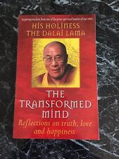 The Transformed Mind: Reflections on Truth, Love and Happiness by Dalai Lama...