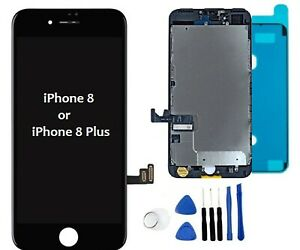 iPhone 8 Replacement Screen LCD Touch Screen Digitizer Display Assembly 8 8 Plus