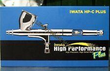 Anest Iwata HP-CP HP-C Plus High Performance Plus 0.3mm Airbrush Gun