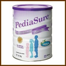 BEST PRICE! Pediasure Powder Vanilla 850g - Discount Chemist Baby Milk Powder