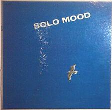SOLO MOOD HI-FI FOR HOLLYWOOD PAUL WESTON ORIG. 1956 VINYL LP - KESSEL / VAN EPS
