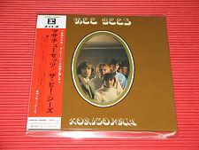 2013 BEE GEES  Horizontal     JAPAN MINI LP CD