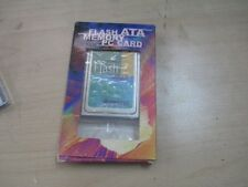 PRETEC AFT032 32MB Flash ATA Memory PC Card