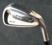 Mizuno MX-11 # 5 Iron Dynamic Gold S300 Stiff Steel Shaft  MX11