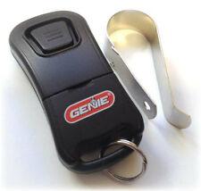 Genie G1T-BX Intellicode 1 Button Mini Keychain Remote