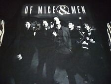 Of Mice & Men Shirt ( Used Size M ) Very Good Condition!