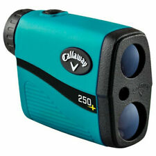 Callaway 250+s Golf Laser Rangefinder (Includes Slope + Pulse) Brand New Boxed