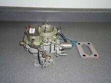 Reman Carter BBD 2-Barrel Carburetor Carb 5-5235 1984 Dodge Diplomat Plymouth
