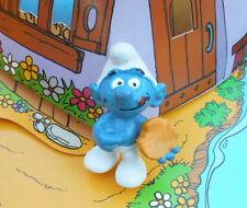 20080 Schtroumpf biscuit Smurf pitufo puffo puffi schlumpf schtroumpfette var.