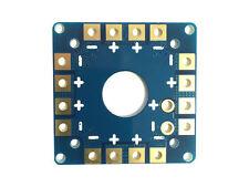 Stromverteiler Board VT für FPV Multicopter oder Quadcopter, HEXA, OCTO Copter