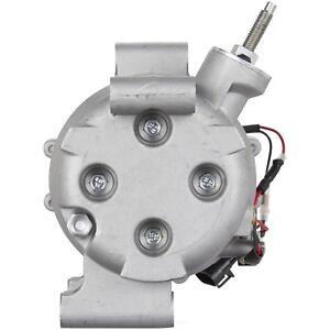 A/C Compressor Spectra 0610228