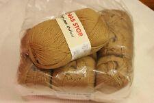 Lanas Stop Merino Oxford Avano Wool Yarn 9 Skeins