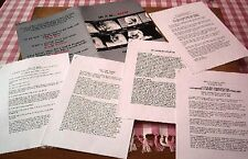 BEATLES Let It Be Naked  PRESS RELEASE 2003