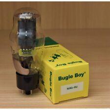 Bugle Boy 5U4G-RU SED (5u3c, Winged C) tube, valvola raddrizzatrice selezionata