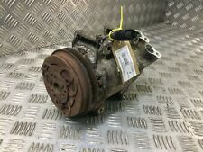MITSUBISHI L200 2.5 DI-D Air Con Pump Compressor GENUINE  P/N MN123626