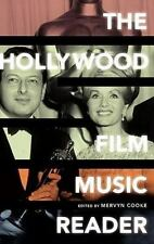 The Hollywood Film Music Reader (2010, Hardcover)