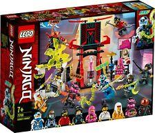 LEGO® NINJAGO® 71708 Marktplatz