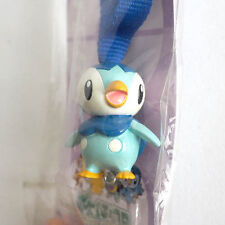 Takara Nintendo Creatures Game Freak Pokemon Charm Strap Keychain Oshawott