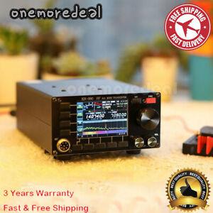 #TOP KN990 Shortwave Transceiver HF  Mode Receiver Transmitter SSB/CW/AM/FM/