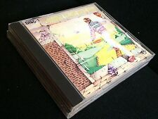 Elton John Goodbye Yellow Brick Road Two Disc Set 1983 Candle In The Wind