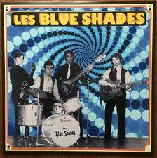 LES BLUE SHADES Suzie Q 1964-1974 French 60s Beat garage Brest Bretagne NEW ►♬