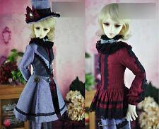 1/3 BJD 60-62cm SD13 Luts Delf Boy Doll Clothes Outfit Set dollfie ship US
