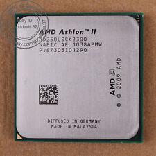 AMD Athlon II X2 250u - 1.6 GHz (AD250USCK23GQ) Socket AM3 CPU Processor 533 MHz