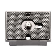 new Quick Release Plate 200PL-14 PL Compatible for Manfrotto Tripod Head