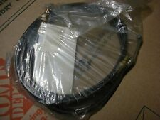 nos oem STIHL FS 60 61 Trimmer Throttle Cable FS60 FS61 4114-180-1101