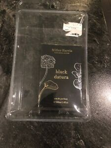 Miller Harris Black Datura - 100ml NEU, Parfum