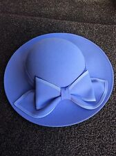 Jaques Vert Hat Wedding Mother of the Bride Lilac