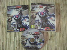 PLAYSTATION 3 PS3 MOTO GP 10/11 MOTO GP 2010/2011 PS3 USADO BUEN ESTADO