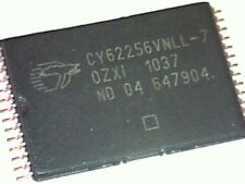CY62256VNLL-70ZXI 256-Kbit (32K×8) Static RAM SRAM 70ns SMD 28pin-TSOP I