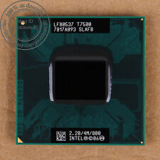 Intel Core 2 Duo T7500 - 2.2 GHz 800 MHz SLAF8 SLA44 Socket 479,Socket P CPU