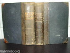 History of Rise of CHRISTIAN People Called QUAKERS William Sewel 1799 Set QUAKER