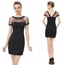 Regular Size Solid Sheath Casual Dresses for Women