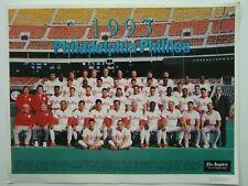 Philadelphia Phillies - 1993 Team Photo
