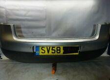 GENUINE VW GOLF V MK5 2004 2005 2006 2007 2008 REAR BUMPER + PDC 1K6807421 LA7W