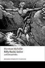 Billy Budd, Sailor and Selected Tales by Herman Melville (Paperback, 2009)