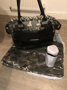 Cybex Platinum Priam Changing Bag Butterly Brand New With Tags