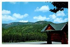 Cape Breton Highlands National Park Postcard Cheticamp Cabot Trail Nova Scotia