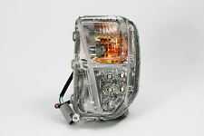 Toyota Prius 12-15 LED DRL Front Indicator Repeater Left Passenger Near Side N/S