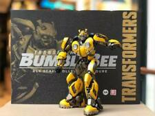 ThreeA - Transformers Bumblebee DLX Scale Collectible Figure (In Stock)