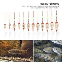 Fishing Floating Float Balsa Wood Flotteur Shallow Water Ice Fishing Accessories