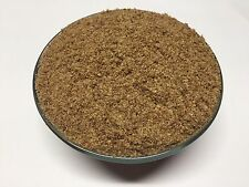 Flax Seed Meal, 2Lb Ground Linseed, Dakota Gold & Canadian Brown Flaxseed Powder