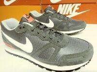 Nike Air Waffle Trainer Mens Size 10.5 Iron Ore/White-Black-Flt Slvr 429628 028