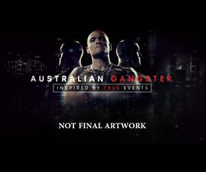 PRE-ORDER 3/12/21 Australian Gangster   Mini-Series - R4 DVD