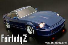 ABC-Hobby Nissan Fairlady Z (S130) Street Racer Custom 1:10 (200mm) (66169)