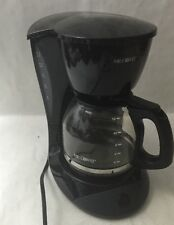 Mr. Coffee Dw13 12 Cup Switch Coffee Maker In Box